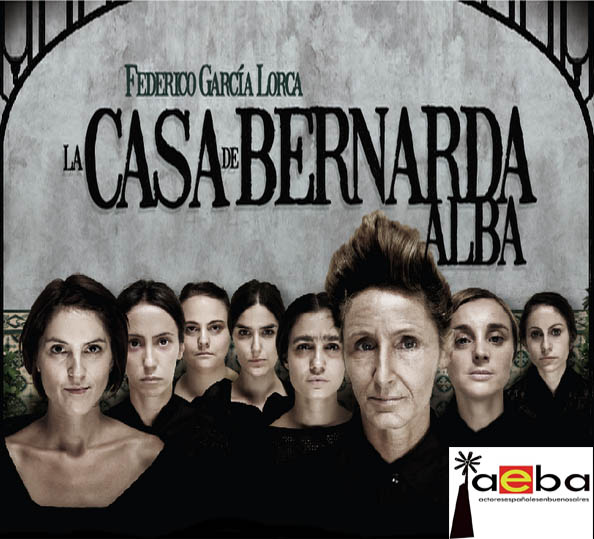 la casa de bernarda alba english translation act 1 Federico garcia lorca was born near granada in 1898 initially set on studying music in paris, after his piano teacher died in 1916 he became involved in a literary and artistic group, including h g wells and rudyard kipling.