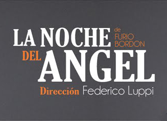 """La noche del angel"" ultimos 3 domingos!!"